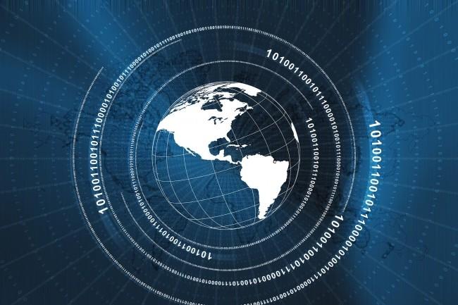 « Les algorithmes et les données, c'est là où réside la magie, pour Juniper », souligne Rami Rahim, CEO de Juniper Networks. (Crédit Garik Barseghyan from Pixabay)