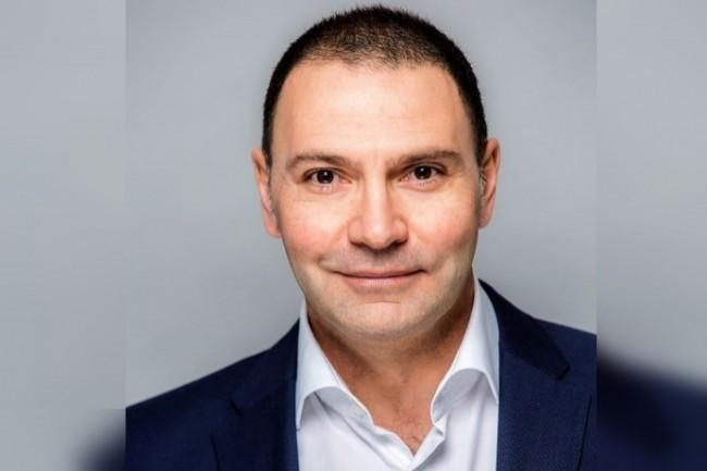 Avant de rejoindre Bonduelle, Fréderic Duchet était DSI du groupe pharmaceutique Guerbet.