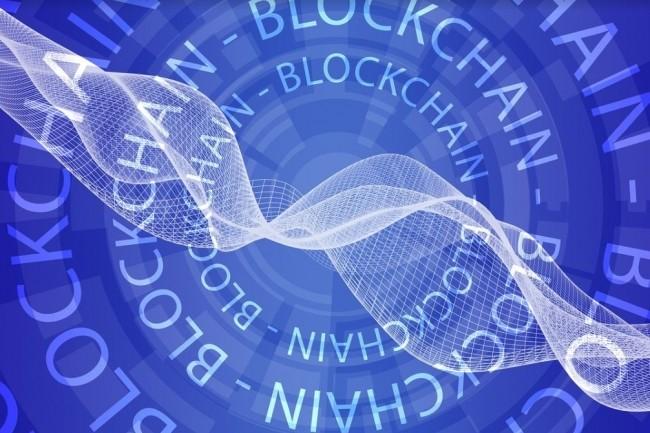 La blockchain a été mise en avant lors du concours organisé par Syntec Numérique pour répondre aux différentes problématiques qui vont se poser après la crise sanitaire. Crédit: TheDigitalArtist/Pixabay.