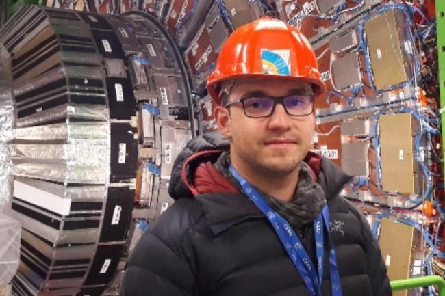 Sébastien Masson (CERN) : « la solution Oracle Autonomous Datawarehouse se distingue par son adaptabilité. »