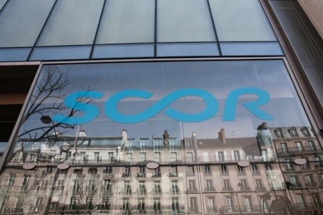 En basculant ses applications financières sur SAP HANA, le groupe SCOR a fortement gagné en agilité.