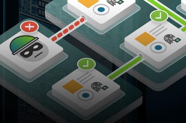 Avec le rachat d'Edgewise Networks, Zscaler se renforce dans la sécurité réseau avec une plateforme zero trust. (Crédit Photo : Edgewise Networks)