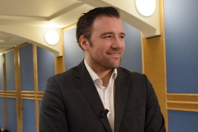 Romain Talès, chef de la Mission Data au sein du programme Tech.Gouv d'accélération de la transformation numérique du service public, a dû veiller à communiquer des chiffres sans violer le secret fiscal ou celui des affaires.
