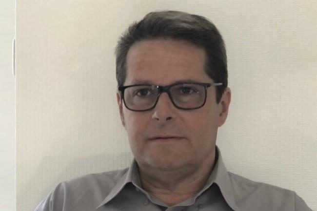 Eric Haulot, DSI de la ville de Bouguenais, se réjouit d'avoir achever la migration Office365 juste avant le confinement lié à la crise sanitaire du Covid-19.