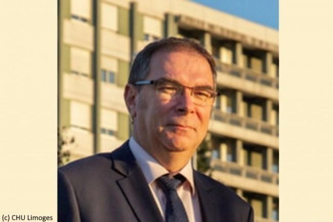 Alexandre Andre, DSI du CHU de Limoges : « Nous sommes passés en quelques jours de 4 ou 5 réunions en ligne par jour à plus de 160. »