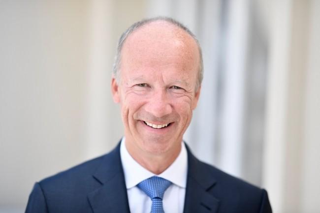 Pendant deux ans, Thierry Delaporte a été directeur général délégué de Capgemini, chargé de la transformation du groupe français. (Crédit : D.R.)