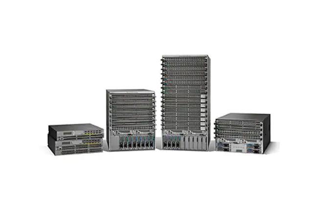 Cisco met en garde contre une faille de sécurité affectant ses commutateurs Nexus. (Crédit Cisco)