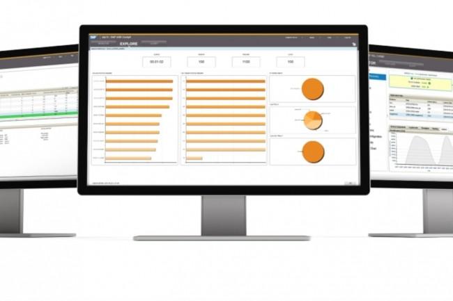 Serveur de base de données relationnelle à hautes performances, ASE de SAP est utilisé par 9 grandes banques sur 10. (Crédit : SAP)