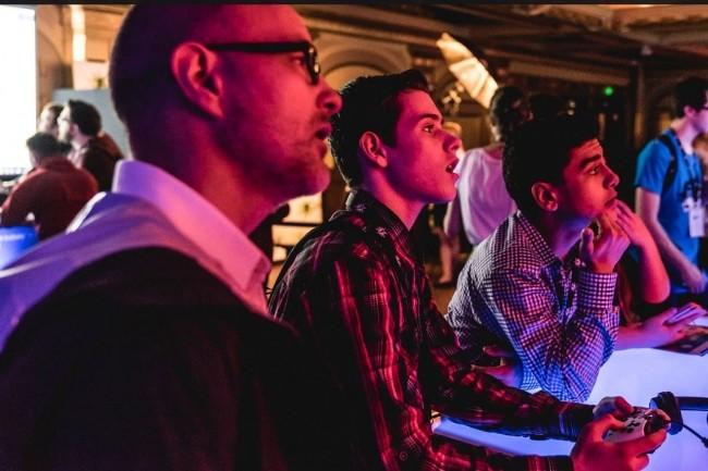 Target Agency optimise les processus d'embauche dans les domaines des jeux vidéos et de l'e-sport. (Crédit photo: Flickr)
