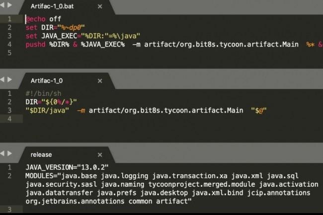 Les fichiers chiffrés par Tycoon utilisent un algorithme 256-bits GCM mode3 avec une authentification 16-byte. (crédit : D.R.)