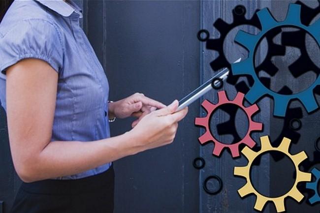 Dans son dernier rapport, l'Observatoire des métiers du futur relève un déficit de compétences formées au numérique. Crédit photo: Geralt/pixabay.