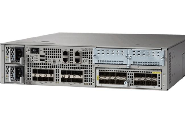 Cisco livre plusieurs correctifs pour ses routeurs industriels sous iOS XE. (crédit Cisco)