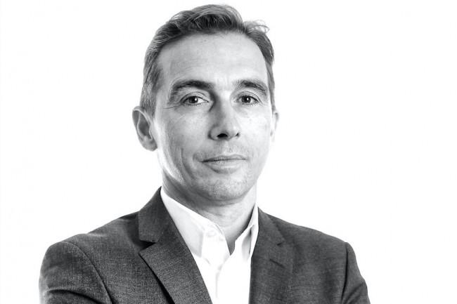 Spécialisé de la sécurité et la gestion de crise, Iremos a été créé en 2006 par Arnaud Kremer, ancien membre du GIGN (ci-dessus), et Richard Drapeau, ingénieur en développement logiciel. (Crédit : Iremos)