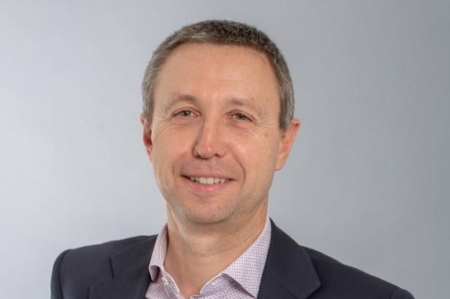 Pascal Wronski était jusqu'à présent DOSI du distributeur spécialisé Saint-Maclou.