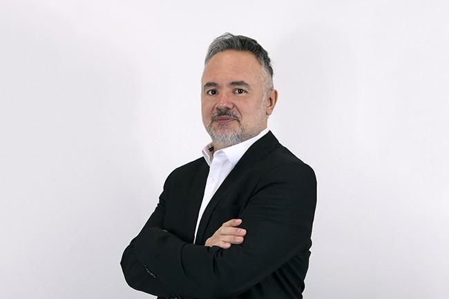 David Chassan était jusqu'ici directeur de la communication de 3DS Outscale. (Crédit : Dassault Sytèmes)