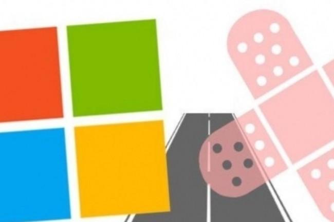 Microsoft corrige un record mensuel de 129 vulnérabilités