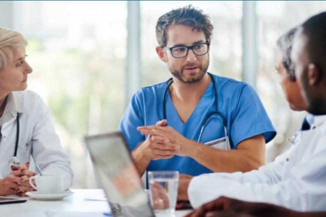 La création du groupement d'intérêt public« Plateforme des données de santé » a été publié au Journal Officiel le 30 novembre 2019. (Crédit : Health Data Hub)