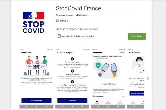 Anticor a saisi le procureur de la République sur le coût du SAV de StopCovid. (Crédit Photo: DR)