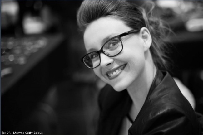 Maryne Cotty-Eslous : « nous avons de belles cartes à jouer pour proposer une voie européenne du numérique en santé. »