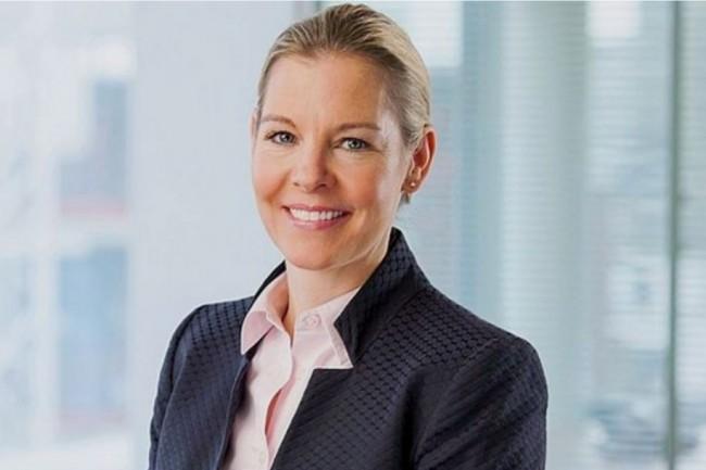 Après avoir passé le début de sa carrière au sein de Ciena Communications, Keri Gilder a rejoint Colt en qualité de directrice commerciale. (Crédit : Colt)