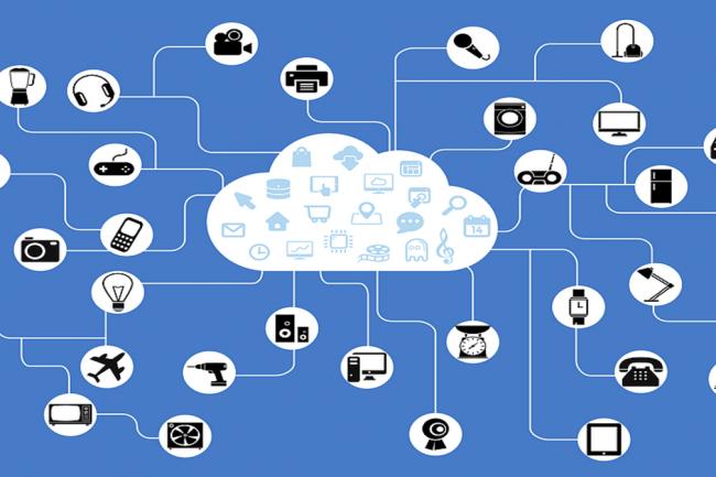 Des millions de dispositifs IoT sont impactés par des failles critiques dans la bibliothèque TCP/IP intégrée. (Crédit D.R.)