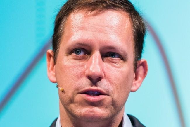 Palantir a été fondé il y a 16 ans par le milliardaire Peter Thiel, actuel chairman de la société, et a commencé son activité en développant des logiciels d'analyse de données pour la CIA.(Crédit photo : CC BY 2.0Image by Dan Taylor. www.heisenbergmedia.com)