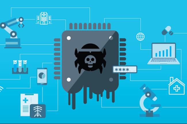 L'apprentissage machine dans les pare-feu de Palo Alto ajoute une  protection pour l'IoT et les conteneurs. (Crédit Palo Alto)