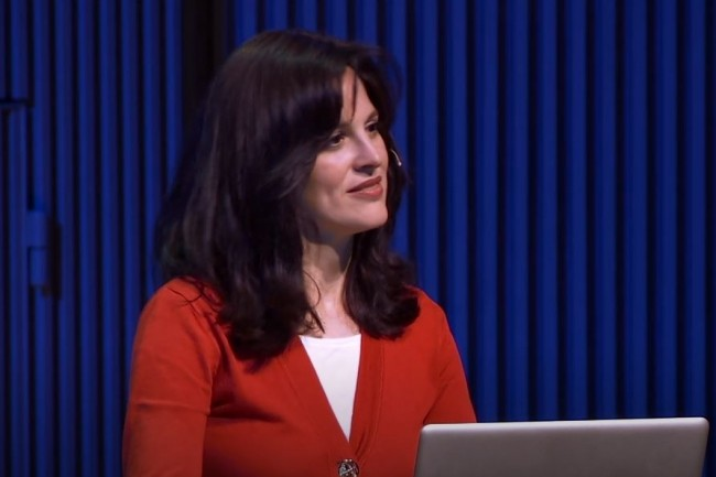 « Notre analyse a mis en évidence que l'utilisation d'un DNS sécurisé réduirait de 92% la capacité des attaques de logiciels malveillants passant par des serveurs de commande et de contrôle », a expliqué Anne Neuberger, directrice de la cybersécurité de la NSA. (Crédit : Long Now Foundation)