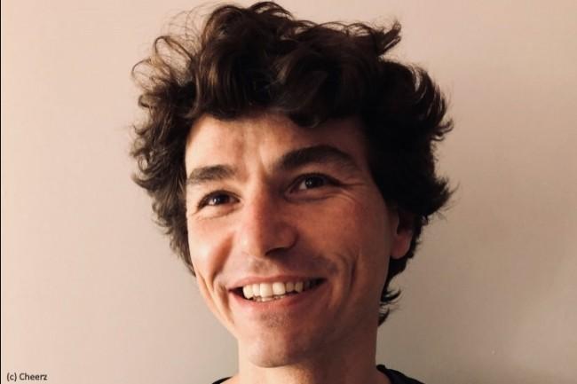Julien Chaudenson (Data Engineer chez Cheerz) : � Looker nous a permis de croiser les donn�es afin de suivre notre net Promoter Score sur tous les axes possibles �.