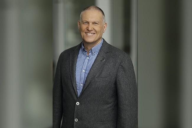 Peter Hase est le responsable commercial de Megaport. (Crédit : Megaport)