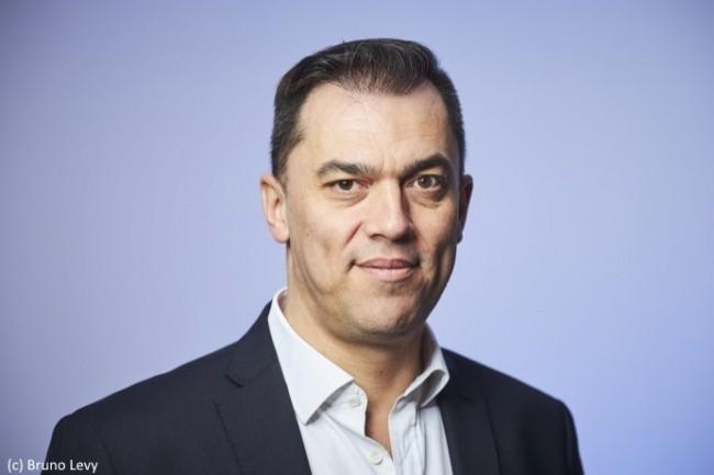 Edouard Marteau d'Autry était jusqu'à présent directeur de l'expérience utilisateurs à la Société Générale.