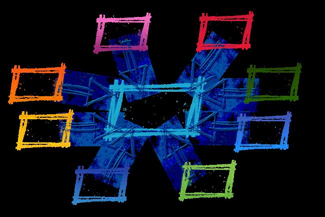 Connect de Slack s'étend pour les communications entre les entreprises et devenir une alternative aux emails. (Crédit Photo : Geralt/Pixabay)