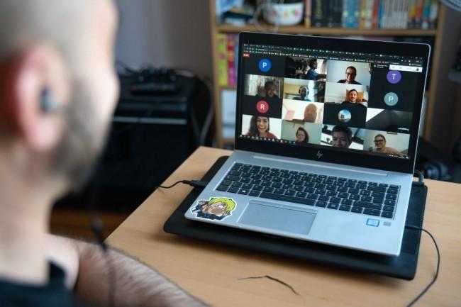 Le campus virtuel de la Wild Code School forme au numérique des personnes habitant des zones géographiques isolées. Crédit photo: Wild Code School.