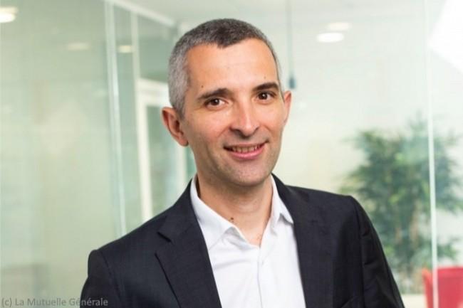 Jérôme Nevicato (La Mutuelle Générale) : « nous disposons aujourd'hui d'une solution SaaS totalement intégrée pour la partie Finance et les Achats »