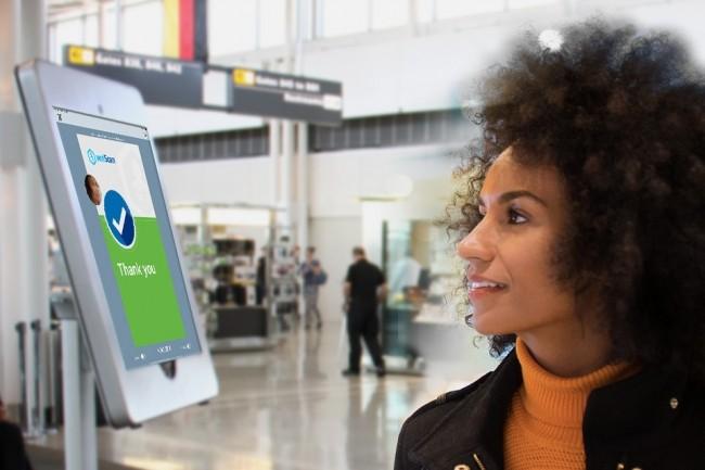 Le MWAA introduit la reconnaissance faciale dans le processus d'embarquement des compagnies aériennes. (Crédit veriScan)