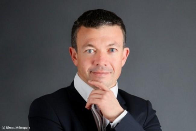 Cyril Yver (Nîmes Métropole) : « je crois beaucoup dans les démarches de Smart Cities qui placent l'usager client au centre du jeu. »