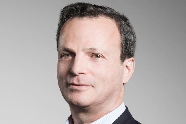 Daniel Fried,GM & SVP EMEA et responsable du channel mondial chez Veeam, est revenu avec Patrick Roshrbasser, Regional Vice President Southern EMEA & Africa sur les annonces de VeeamOne. (Crédit Photo : DR)
