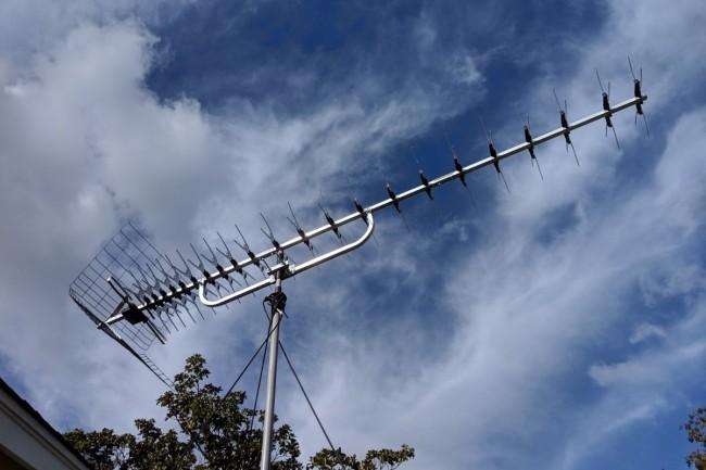 Le NIST mise sur le ML pour rendre le partage des fréquences des réseaux sans fil plus efficace. (Martyn Williams/IDG)