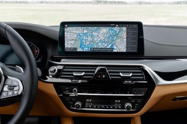BMW se met au mode as a service pour les fonctions matérielles des voitures. (Crédit Photo : BMW)