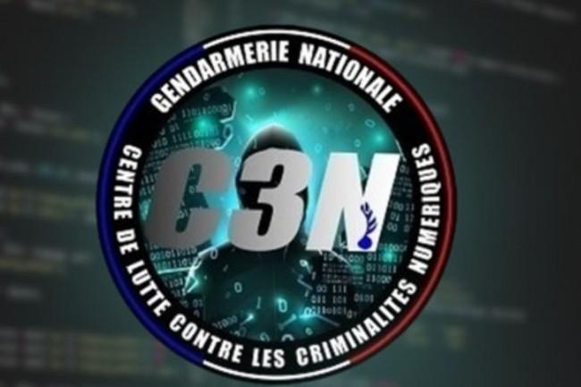 Ayant eu connaissance du piratage de son réseau le 13 juin 2020, le groupe de cybercriminels EncroChat a prévenu ses membres de jeter immédiatement leurs téléphones. (crédit : Gendarmerie Nationale)