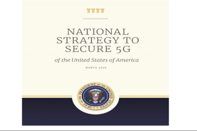 La stratégie 5G envisagée par la Maison Blanche est expliquée dans un document publié avec le concours de la NTIA (l'administration nationale des télécommunications et de l'information américaine).