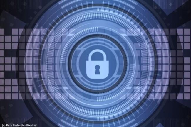 Au cours de l'année passée, les entreprises françaises ont investi 2,8 millions d'euros en moyenne en cybersécurité selon l'étude Hiscox.