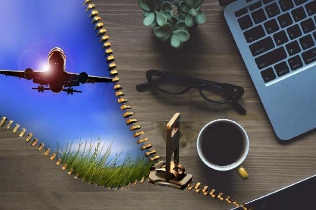 Tripit permet aux entreprises une gestion centralisée des déplacements en conformité avec leur politique de voyage (Photo Alexas Photos / Pixabay)