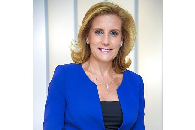 Depuis sept ans et demi, Marta Martínez avait la charge des activités espagnole, portugaise, grecque et israélienne d'IBM. (Crédit : IBM)