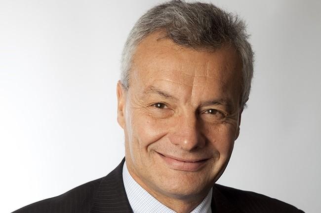 Didier Lejeune est au comex de SCC France depuis vingt ans, il y est arrivé en tant que directeur général adjoint et avait été promu DG en 2013. (Crédit : SCC)