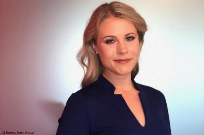 Lily Haake (Harvey Nash Group) : « Exiger des candidats qu'ils détiennent un diplôme universitaire est faire preuve de courte vue ».