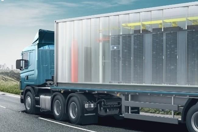 Les SmartNode sont disponibles dans cinq capacités différentes : 33, 35, 50, 70 et 90 kW. (Crédit : Delta)