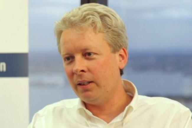 David Hughes, CEO de Silver Peak depuis 2004, va rejoindre HPE aux côtés de Keerti Melkote qui préside son activité smart edge. (crédit :