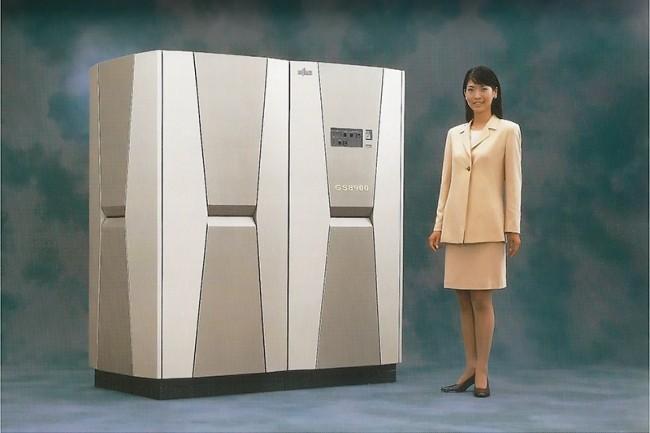 Les anciennes plates-formes peuvent sembler obsolètes, dépassées et on peut avoir envie de les remplacer. (Crédit Fujitsu)