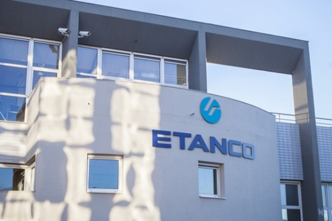 Le groupe Etanco avait besoin de migrer son ERP et en a profité pour refondre son infrastructure.